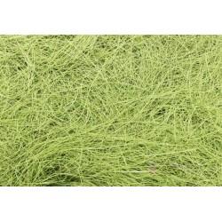 """Сизалевое волокно """"Blumentag"""", цвет темно-зеленый, 20 г ± 3 г"""