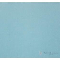 Кардсток текстурированный  Морская гладь (св. бирюзовый), 30,5*30,5 см, 216 гр/м, 1л.
