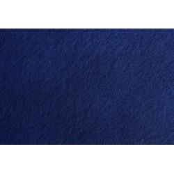 Отрезок фетра 20*30 см 1 мм 100% полиэстер СИНИЙ HY2801057