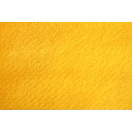 Фетр клеевой 20*30 см 1 мм 100% полиэстер КУКУРУЗНЫЙ HY2811014
