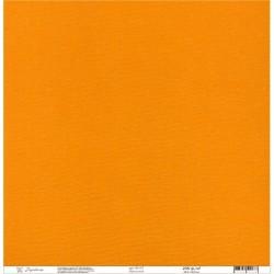 """Кардсток текстурированный """"Рукоделие"""" 235г/м2, 305х305мм, 1 лист, абрикосовый BO-07"""
