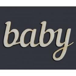 Чипборд Baby (2)