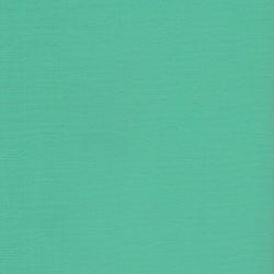 Кардсток текстурированный Карибский зелёный, 30,5*30,5 см, 216 гр/м