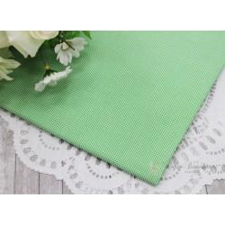 Ткань Стрейч, зеленая, 50*52см.