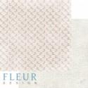 """Лист бумаги для скрапбукинга """"Фантазия"""", коллекция """"Наш малыш Девочка"""", 30х30, плотность 190 гр"""