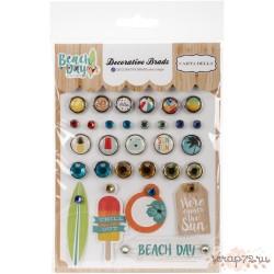 Набор брадс Beach Day