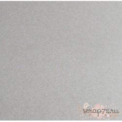 Кардсток белый жемчужный, 30*30см, 250 гр/м