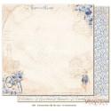 Лист двусторонней бумаги MajaDesign  Summertime - Is my favourite, 30*30см