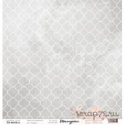 Лист «Керамика» из коллекции «Текстурная»,  30,5 х 30,5 см