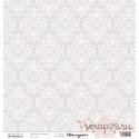 Лист «Обои» из коллекции «Текстурная»,  30,5 х 30,5 см