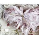 Шебби-лента Зимняя сказка, 14мм, 1м