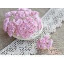 Гипсофила, цвет нежно-розовый, 10мм, 10 цветочков