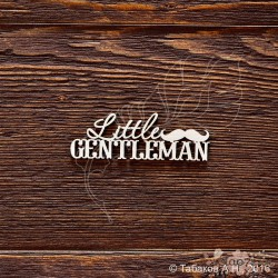 Little Gentleman (6,4х2,2 см), CB701