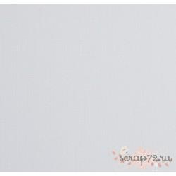 Кардсток текстурированный, цвет белый, А4, 280 гр/м