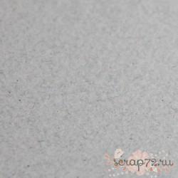Кардсток текстурированный, цвет серый, А4, 250 гр/м, 1лист