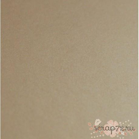 Кардсток текстурированный, цвет черный, А4, 290 гр/м