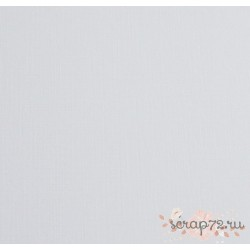 Кардсток текстурированный, цвет белый, 18*30, 280 гр/м