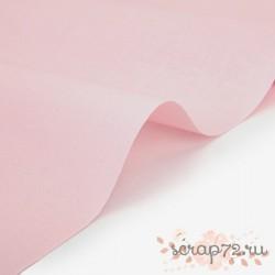 Хлопок Dailylike 440 Mellow pink  55*45см