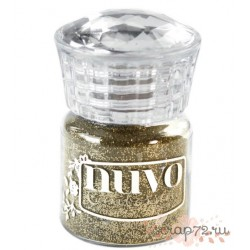 Пудра для эмбоссинга Nuvo, цвет Gold Enchantment