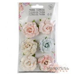 Цветы Love Story от Prima Marketing