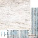 """Лист бумаги для скрапбукинга """"Структура дерева"""", коллекция """"Backstage"""", 30,5х30,5 см, плотность 190 гр, FD1006411"""