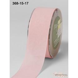 Лента от May Arts, цвет светло-розовый, 40мм, 90см
