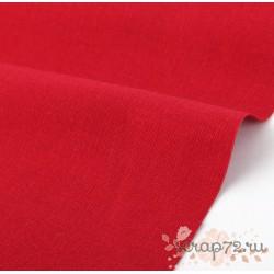 Хлопок Dailylike 21 Tango red оксфорд  , отрез 55*45см