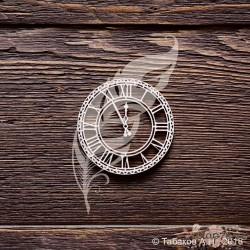Часы, 5х5 см