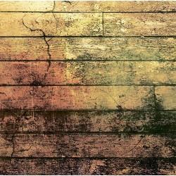 """Бумага для скрапбукинга """"стимпанк"""" дерево 30,5х30,5см, 140гр/м2"""