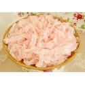"""Шебби-лента """"Жемчужный розовый"""", 1м"""