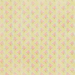 Бумага для скрапбукинга 30*30 см 220 гр/м Promise Six