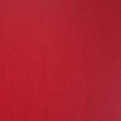 Кардсток текстурированный, цвет красный, 30*30см, 250 гр/м