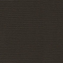Кардсток текстурированный Горький шоколад (т.коричневый), 30,5*30,5 см, 216 гр/м, 1л.