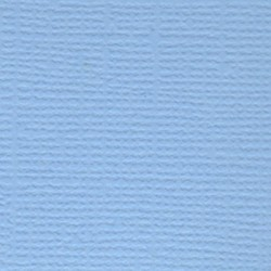Кардсток текстурированный Нептун (голубой), 30,5*30,5 см, 216 гр/м, 1л.