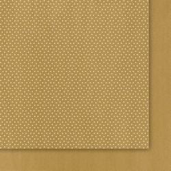 """Двусторонняя бумага """"Przesyłka Ekspresowa 03"""", 30.5*30.5см, 200гр/м"""