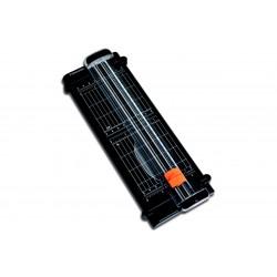 Резак малый для бумаги Fiskars Recycled SureCut™ 22см (А5) 5456F