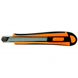 Нож для тяжелых работ Heavy Duty 9 мм Fiskars 1399F
