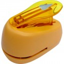 Дырокол фигурный HB 1.8 см №99 - сердце-лепесток