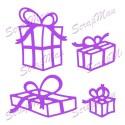 Набор ножей Set Presents (Подарки)